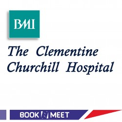BMI The Clementine Churchill Hospital,