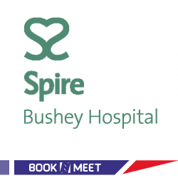 Spire Bushey Hospital,