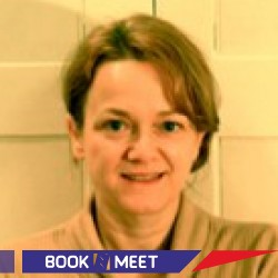 Ms&nbspSusanne Althauser,Ophthalmology,Ophthalmologist,Cataract Surgery, Eye Surgery,Booknmeet