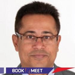 Mr.Vibhash Mishra,Urologic,,Booknmeet